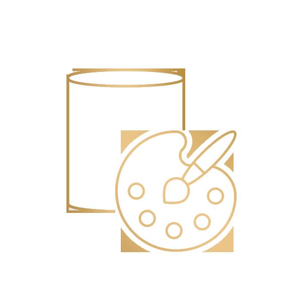 ikona pędzla